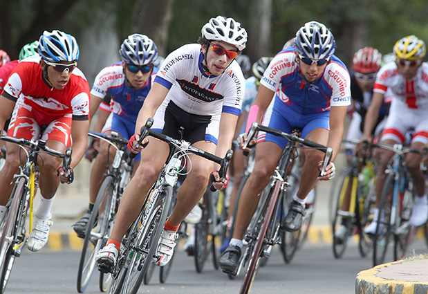 """60844c7d3924 Canavese: strade chiuse per la corsa ciclistica """"Gran Piemonte"""". Ecco le  modifiche alla viabilità"""