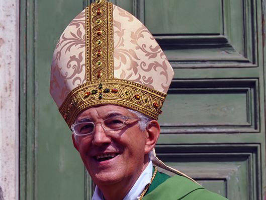 Auguri Di Buon Natale Al Vescovo.Canavese Gli Auguri Di Buon Natale Del Vescovo Di Ivrea