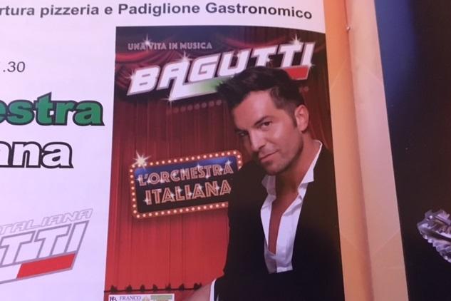 Orchestra Italiana Bagutti Calendario Serate 2019.La Festa Delle Donne Inaugurera A Sparone La Grande Mostra